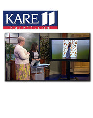 Kare11 TV spot on women's fashion featuring Cocoon apparel