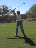 Gabe Golf Swing Trainer