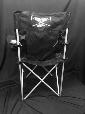 Black Tailgate Bentley Denver Polo Chair