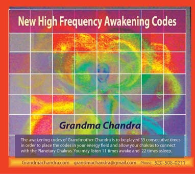 Awakening Codes MP3