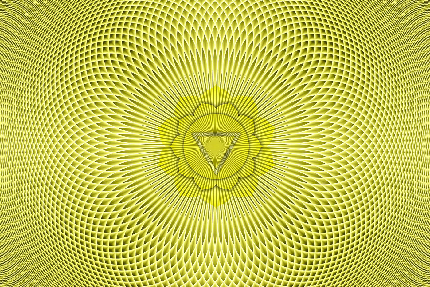 The Solar Plexus Chakra Package