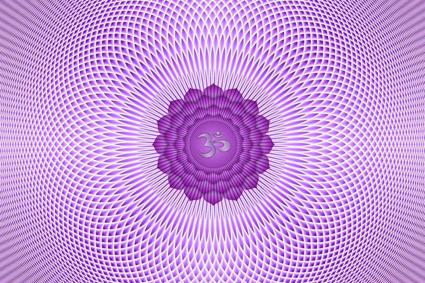 The Crown Chakra Package