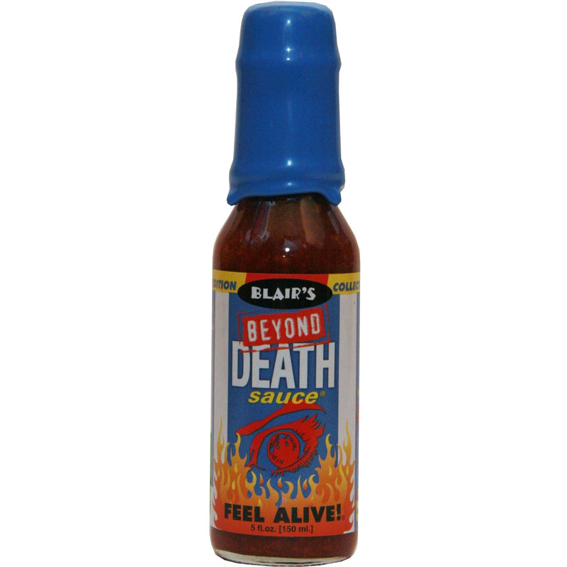 Blair's Beyond Death Sauce 5oz.