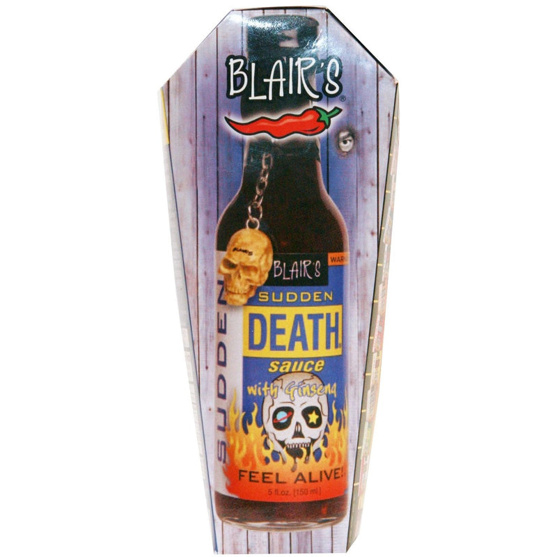 Blair's Sudden Death 5oz.