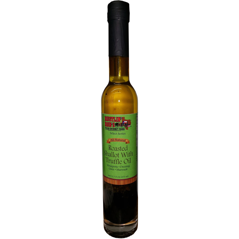 Rustlin' Rob's Shallot with Truffle Oil 12.7oz