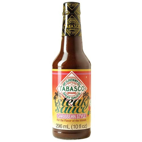 Caribbean Style Steak Sauce by Tabasco 10oz