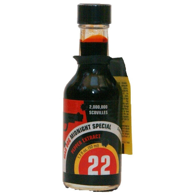 Mad Dog 22 Midnight Special Pepper Extract 1.7oz