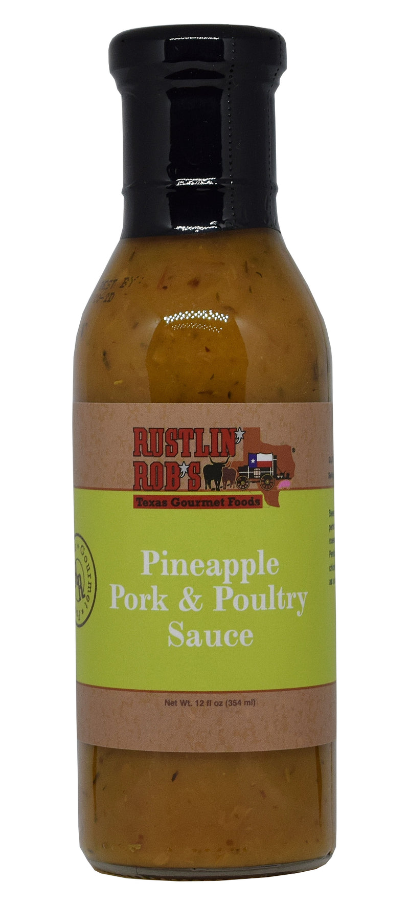 Pineapple Pork & Poultry Sauce