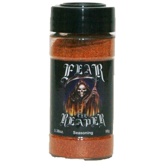 Carolina Reaper Seasoning 4oz