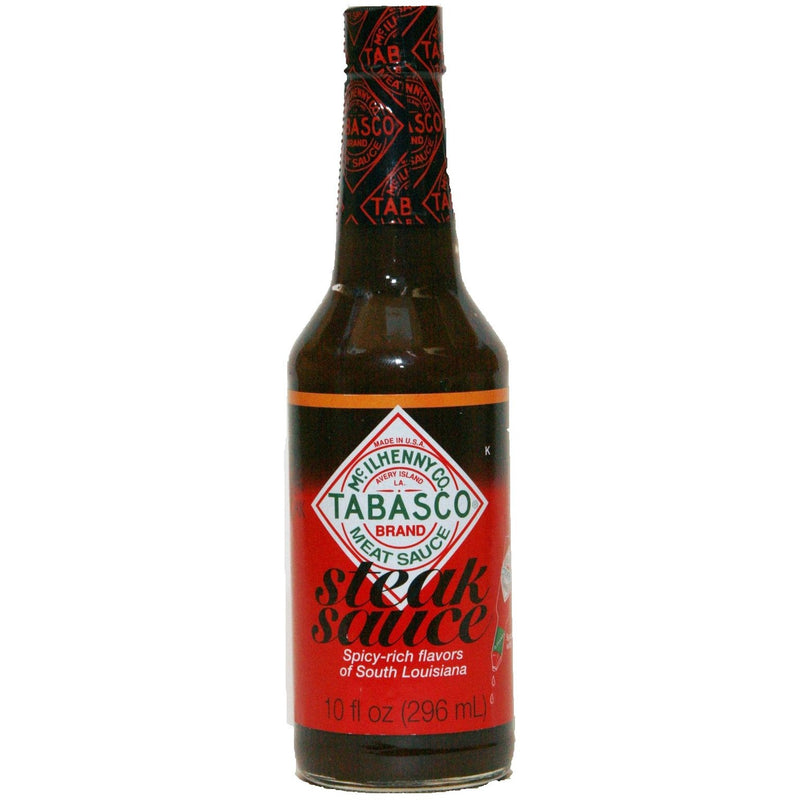 Steak Sauce by Tabasco 10oz