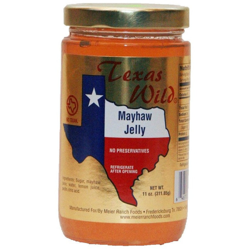 Mayhaw Jelly 11oz
