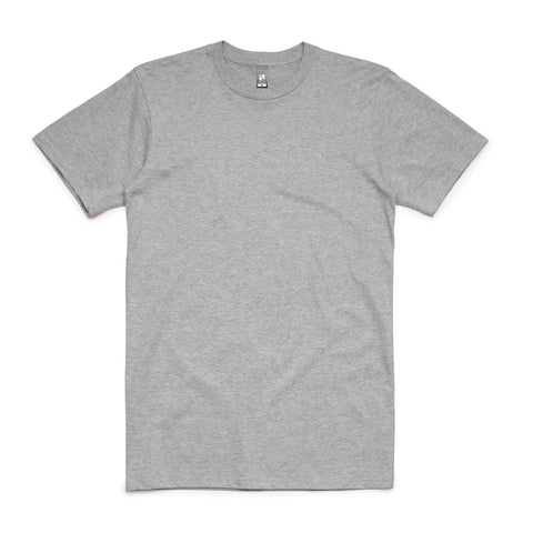 Ascolour Classic Tee Athletic Heather