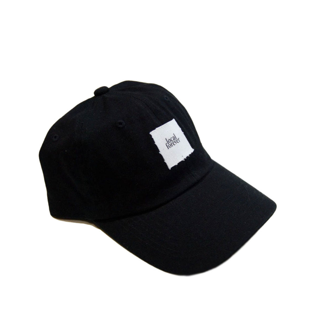 Local Forever Logo Dad Hat