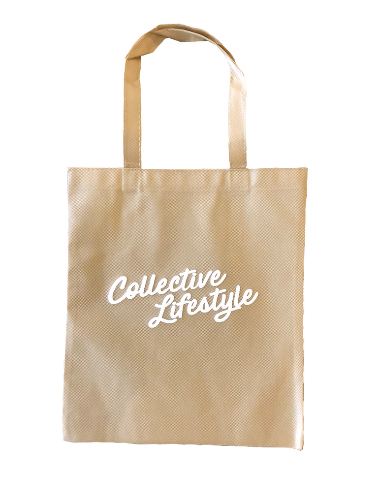 Collective Lifestyle Tote Bag