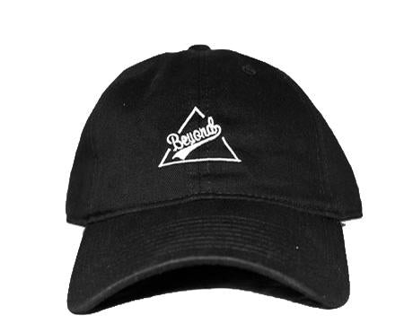 BEYOND GREATS Pyramid Dad Hat