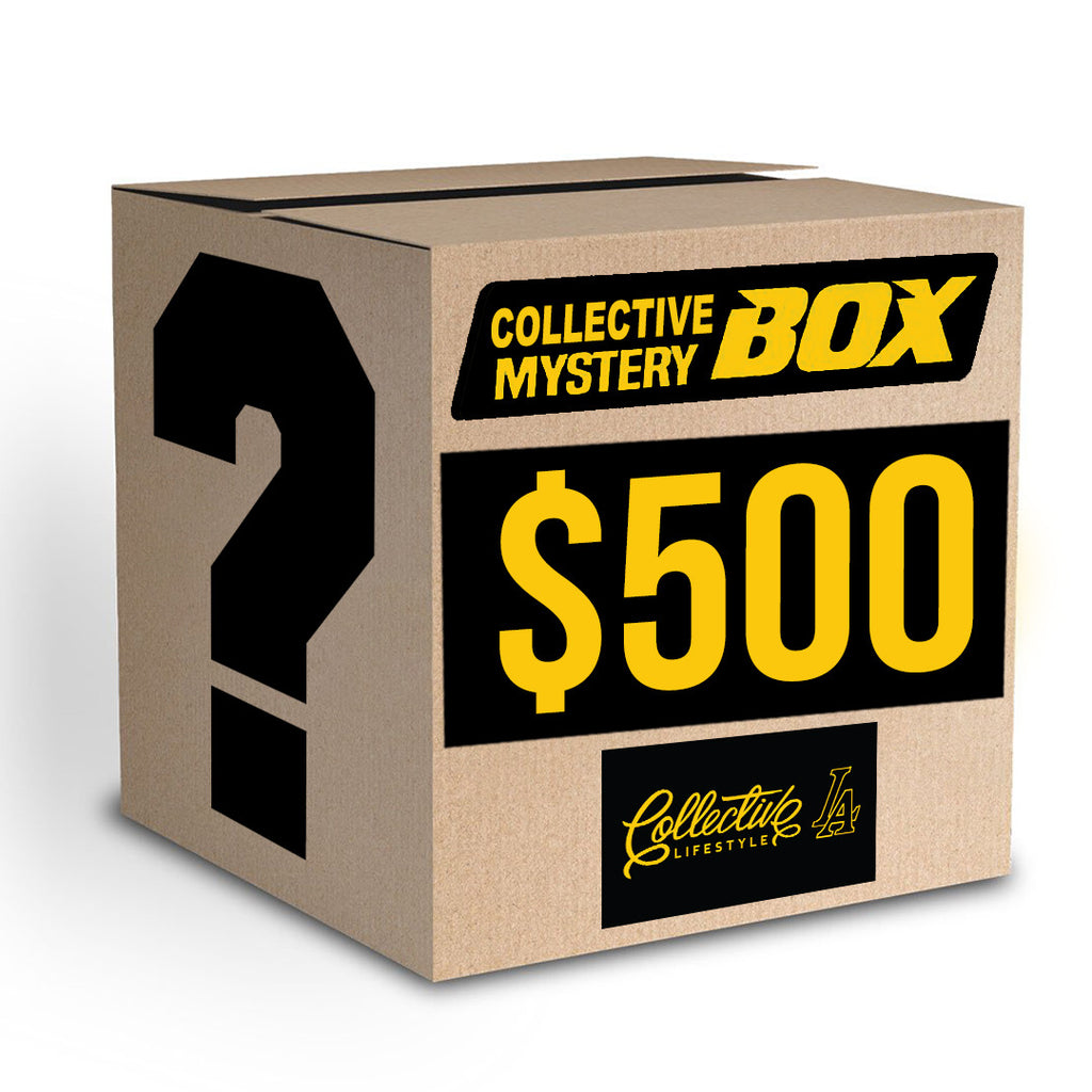 $500 Value Collective Mystery Box