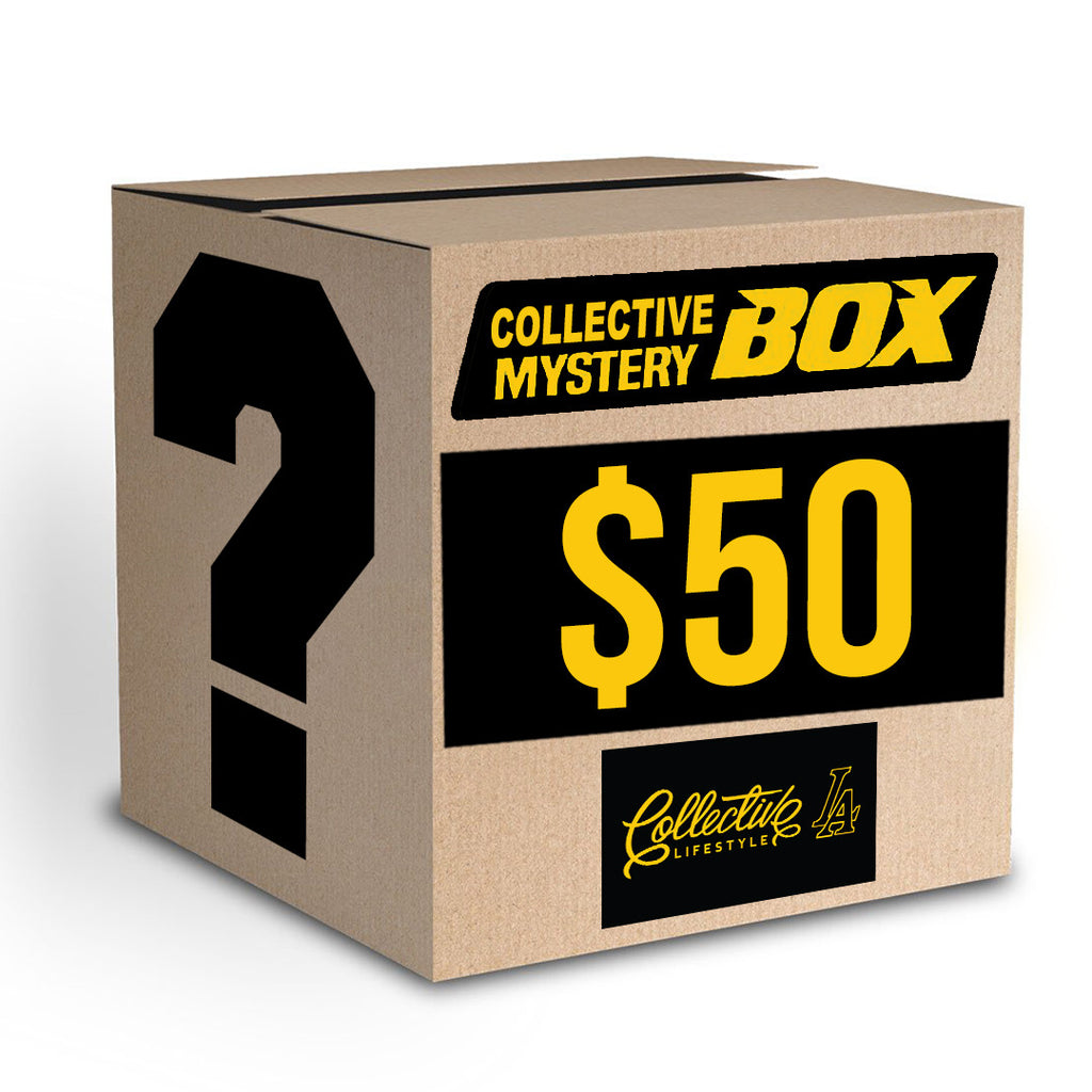 $50 Value Collective Mystery Box