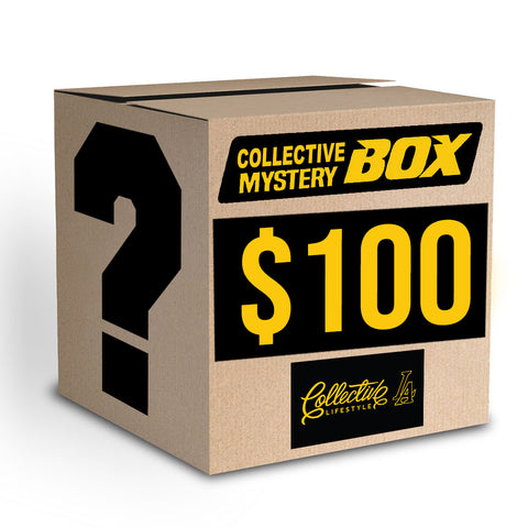 $100 Value Collective Mystery Box