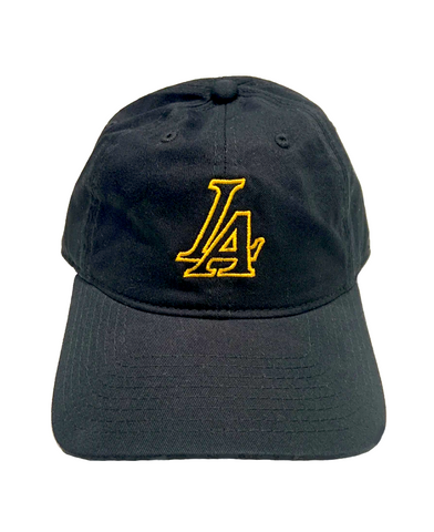 LA Champs Dad Hat
