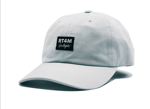 RT4M Draper Dad Hats
