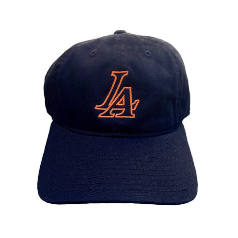 Collective LA Halloween Quick Strike Special Dad Hat
