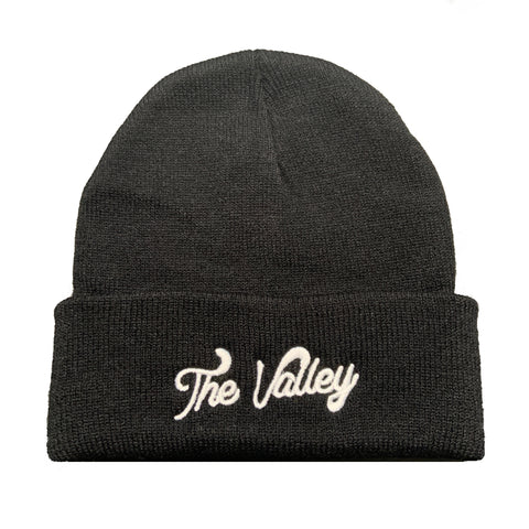 Black Valley Beanie