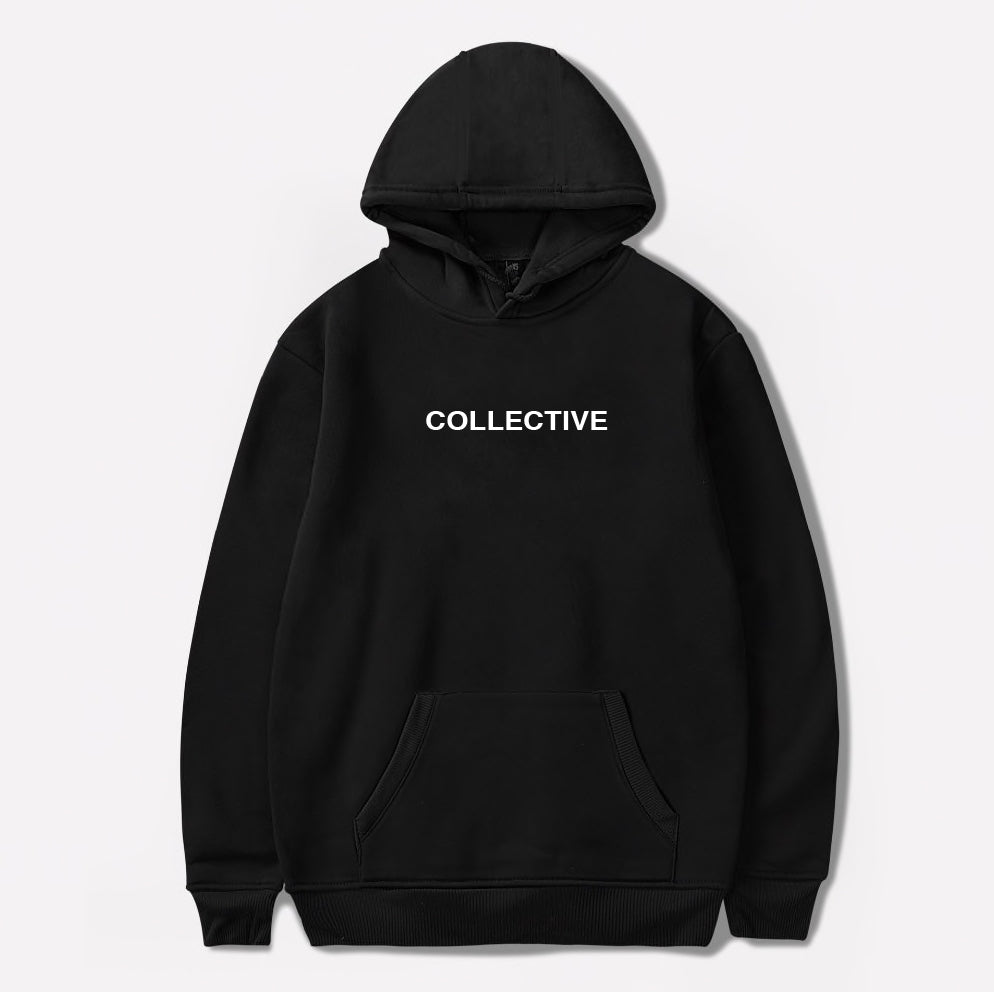 Collective Fall 19 Hoodie