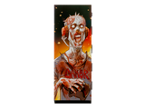 TIER1 Zombie Hard Drive Cover for Playstation 4 - TIER1 Accessories