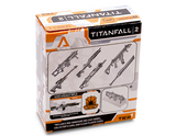 Titanfall 2 - Precision Armory Blind Pick Series 1