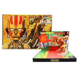 Street Fighter - T.N.C.-06 Dhalsim