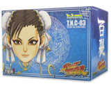 Tier 1 Chun Li Chibi Street Fighter without Box