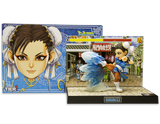 Tier 1Chun Li Chibi Street Fighter with Box