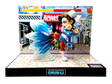 Tier 1 Chun Li Chibi Street Fighter Side