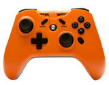 Tier 1 PS3 Controller - Hazard Orange Front