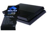 EVO 2016 PlayStation 4 Cover - LIMITED EDITION - TIER1 Accessories