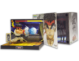 Tier 1 Ryu Chibi Street Fighter with Box
