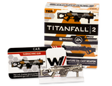 Titanfall 2 - Precision Armory Blind Pick Series 1 12-pk