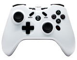 Tier 1 PS3 Controller - Alpine White Front