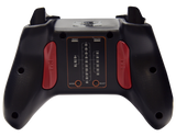 Tier 1 PS3 PC Android Controller - Hazard Orange Back