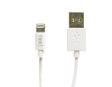 TIER1 8 Foot Charge & Sync Lightning Cable for iPhone iPad iPod