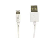 Tier 1 1 Meter Lightning Charge Cable Ports