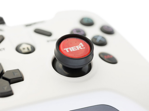 Tier 1 Thumb Stick Controller Gel Caps - Tier 1 Accessories