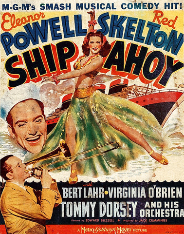 5 best tiki movies ship ahoy