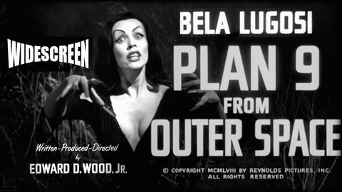 Plan 9 From Outer Space Vampira Tiki Oasis 2016