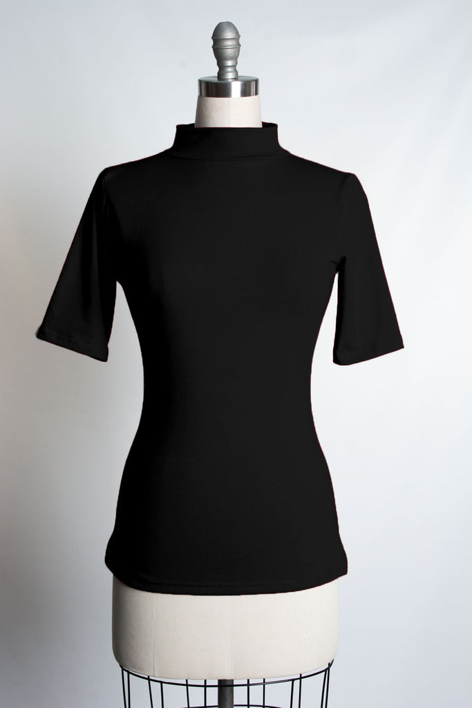 Denise Top - Black