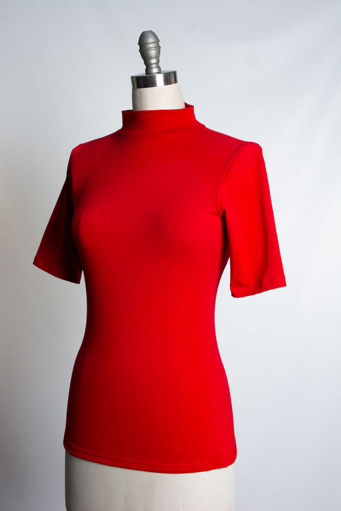 Denise Top - Red