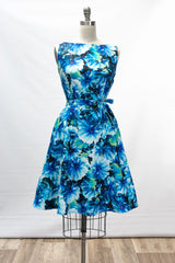 Monique Dress - Kenzie Floral ✽ - Heart of Haute