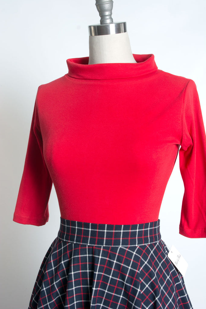 Spy Top - Red