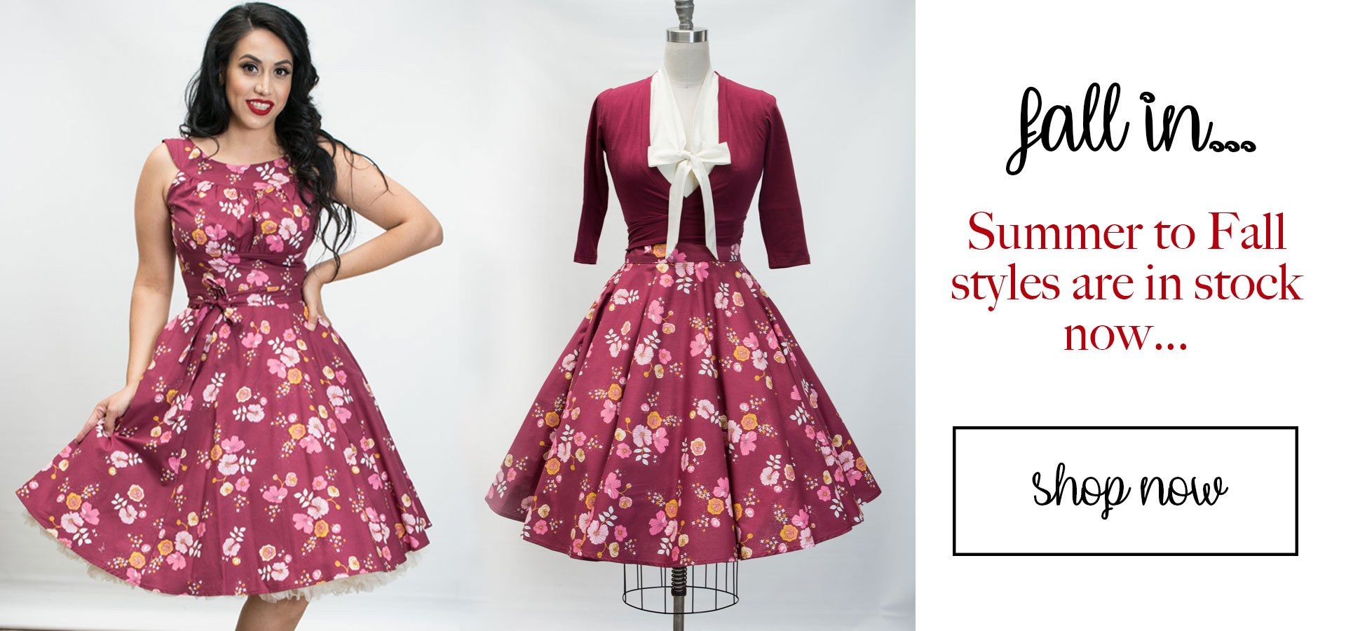 Heart of Haute | Limited Print Butterfly Party catch yours before they fly away! Sarah Swing Dress