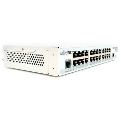Router Switch CRS125-24G-1S-RM Mikrotik